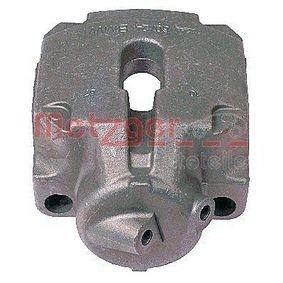 METZGER Bremssattel 6250371 mit OEM-Nummer 34116763023