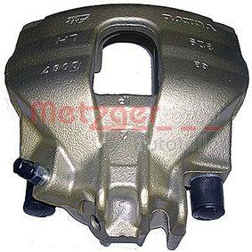 METZGER Bremssattel 6250389 mit OEM-Nummer 8251315