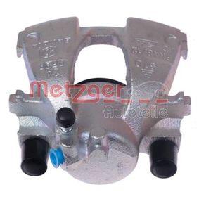 Brake Caliper 6250677 PUNTO (188) 1.2 16V 80 MY 2002