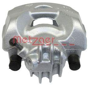 METZGER Bremssattel 6251099 mit OEM-Nummer 4400V7