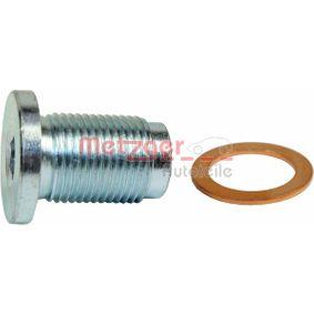 Tapón roscado, colector de aceite 8030006 BRAVO 2 (198) 1.9 D Multijet ac 2012