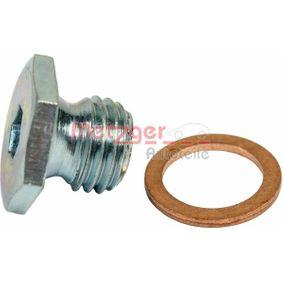 Sealing Plug, oil sump 8030010 3 Saloon (E46) 316i 1.6 MY 2005