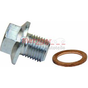 Sealing Plug, oil sump 8030012 RAV 4 II (CLA2_, XA2_, ZCA2_, ACA2_) 2.0 4WD (ACA21, ACA20) MY 2005