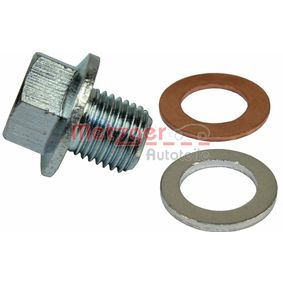 Sealing Plug, oil sump 8030013 CIVIC 7 Hatchback (EU, EP, EV) 1.4 iS MY 2005