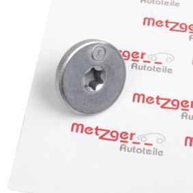 Sealing Plug, oil sump with OEM Number 46823517