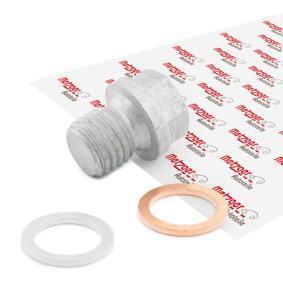 Sealing Plug, oil sump 8030037 3 Saloon (E46) 316i 1.6 MY 2003