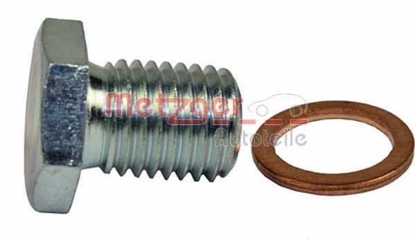 METZGER  8030041 Sealing Plug, oil sump