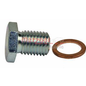 Sealing Plug, oil sump 8030041 3 Saloon (E46) 318d 2.0 MY 2003