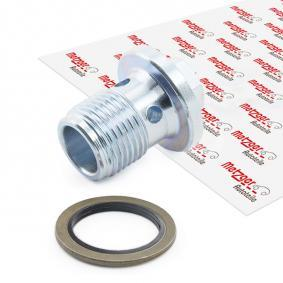 2011 Vauxhall Insignia Mk1 2.0 CDTI Sealing Plug, oil sump 8030042