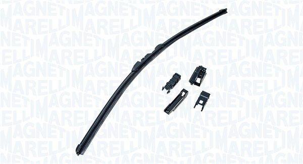 Scheibenwischer 000723144500 MAGNETI MARELLI MTF45 in Original Qualität