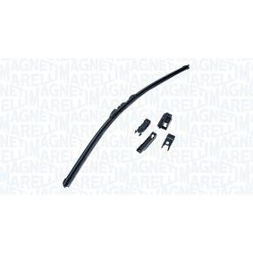 Wiper Blade with OEM Number 2K1955426B