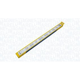 Wiper Blade with OEM Number 3B0 998 002 B