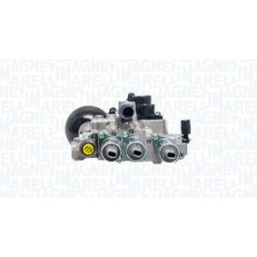 Valve Unit, aut. transm. hydraulic unit 023000032010 PANDA (169) 1.2 MY 2020