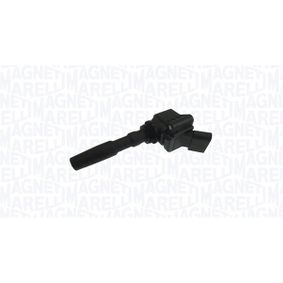 Ignition Coil with OEM Number 04C 905 110 D