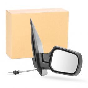 Outside Mirror 1805804 FIESTA 5 (JH, JD) 1.4 TDCi MY 2002