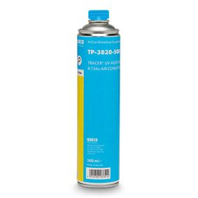 Lecksuchmittel WAECO TP-3820-500 für Auto (Dose, R 134a, Tracer Product, Inhalt: 500ml)