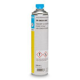 Lecksuchmittel WAECO TP-3825-500 für Auto (Dose, R 1234yf, Tracer Product, Inhalt: 500ml)