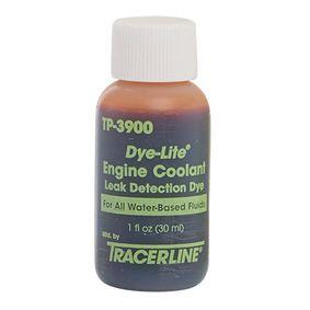 Lecksuchmittel WAECO TP-3900-0601 für Auto (Flasche, Tracer Product, Wasser, Inhalt: 30ml)