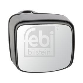 Weitwinkelspiegel mit OEM-Nummer 1526321