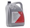 Caixa de velocidades Polo Hatchback (6R1, 6C1): 101161 FEBI BILSTEIN