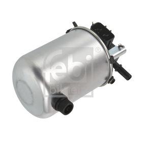 Fuel filter 101325 Qashqai / Qashqai +2 I (J10, NJ10) 1.6 dCi All-wheel Drive MY 2011