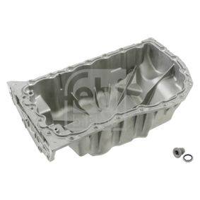Wet Sump with OEM Number 77 00 266 044