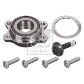 Wheel Bearing Kit Ø: 92,0mm, Inner Diameter: 47,0mm with OEM Number 4F0 598 625B