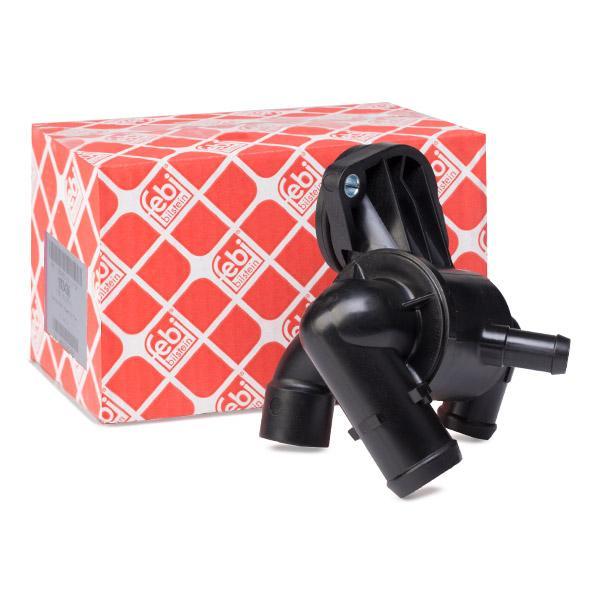 FEBI BILSTEIN  102436 Thermostat, coolant