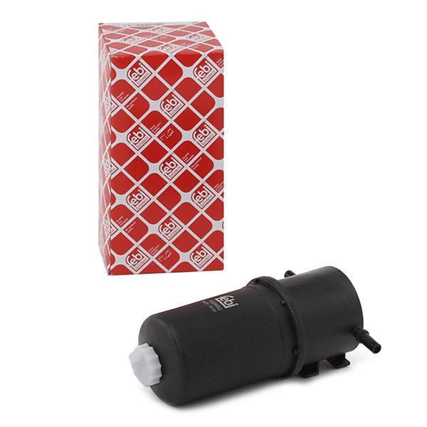 Inline fuel filter FEBI BILSTEIN 102682 expert knowledge