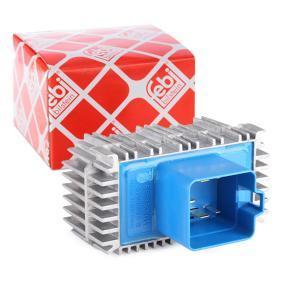 Relay, glow plug system 102690 Astra Mk5 (H) (A04) 1.9 CDTI MY 2005