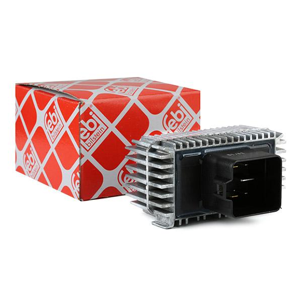 Glow Plug Relay FEBI BILSTEIN 102704 expert knowledge