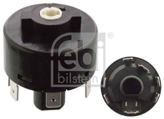 FEBI BILSTEIN  103384 Ignition- / Starter Switch Number of connectors: 7