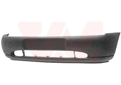 Frontschürze 1830570 VAN WEZEL 1830570 in Original Qualität