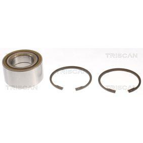 Wheel Bearing Kit Ø: 76mm, Inner Diameter: 42mm with OEM Number MJA1830AD