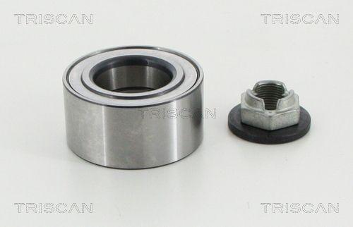 TRISCAN  8530 16131A Wheel Bearing Kit Ø: 75mm, Inner Diameter: 40mm