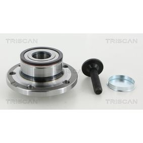 Kit de roulement de roue Ø: 136mm, Diamètre intérieur: 32mm avec OEM numéro 1T0598611C