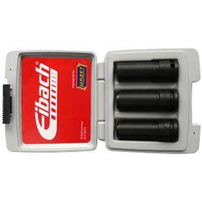 """Σετ κλειδιών παξιμαδιών τροχών Διαστάσεις τετράγωνης κεφαλής: 12,5 (1/2"""")mm (ίντσες) S171921L OPEL ASTRA, CORSA, VECTRA"""