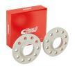 OEM Spurverbreiterung EIBACH 91212027 für ALFA ROMEO