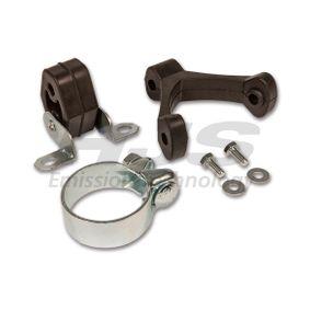Montagesatz, Schalldämpfer mit OEM-Nummer 6R9 253 609 B