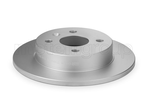 Brake Rotors METELLI 23-0488C rating