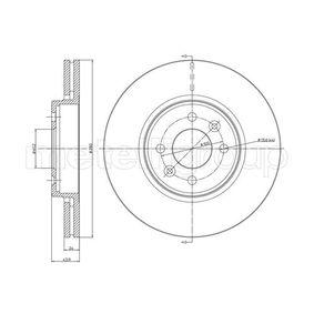 Bremsscheibe 23-0517C Scénic 1 (JA0/1_, FA0_) 1.8 16V Bj 2002