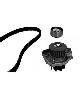METELLI  30-1030-3 Water pump and timing belt kit