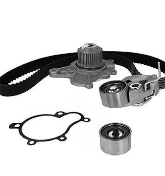 METELLI  30-1063-1 Water pump and timing belt kit