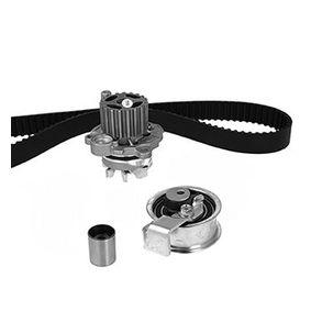 Wasserpumpe + Zahnriemensatz Breite: 30mm mit OEM-Nummer 038 109 119 L