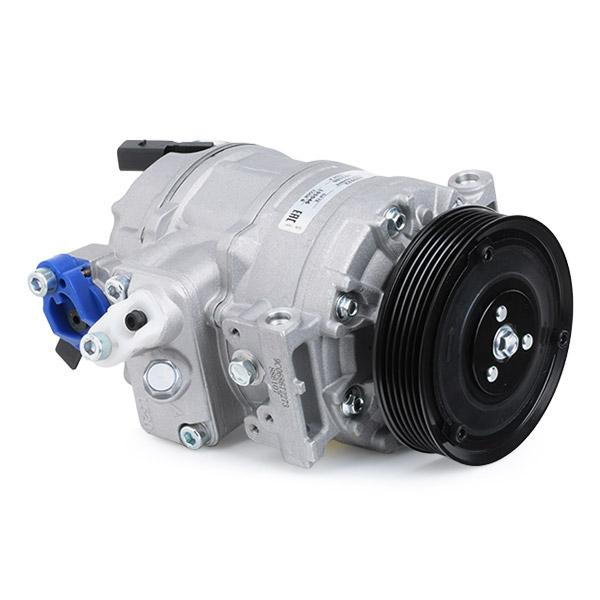 Kältemittelkompressor NISSENS 890632 5707286348929