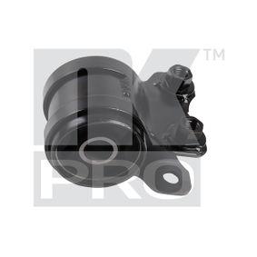 Lagerung, Lenker Innendurchmesser: 22,00mm mit OEM-Nummer 1570284