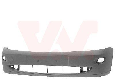 Frontschürze 1858575 VAN WEZEL 1858575 in Original Qualität