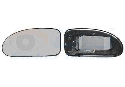 VAN WEZEL  1858832 Mirror Glass, outside mirror