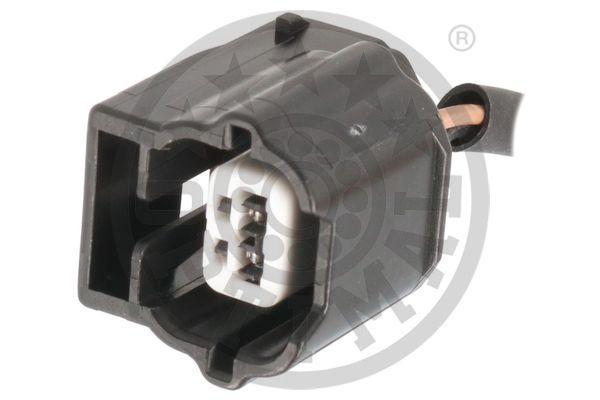 Sensor, wheel speed OPTIMAL 06-S841 expert knowledge
