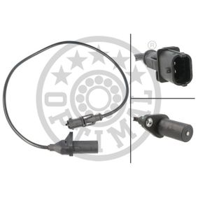 Sensor, crankshaft pulse 07-S148 PUNTO (188) 1.2 16V 80 MY 2000
